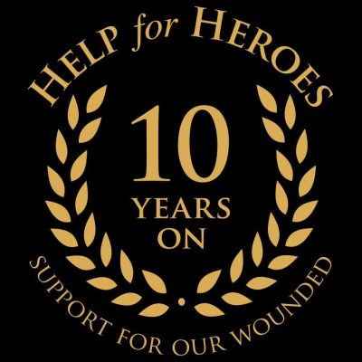 Help for Heroes - 10 Years On