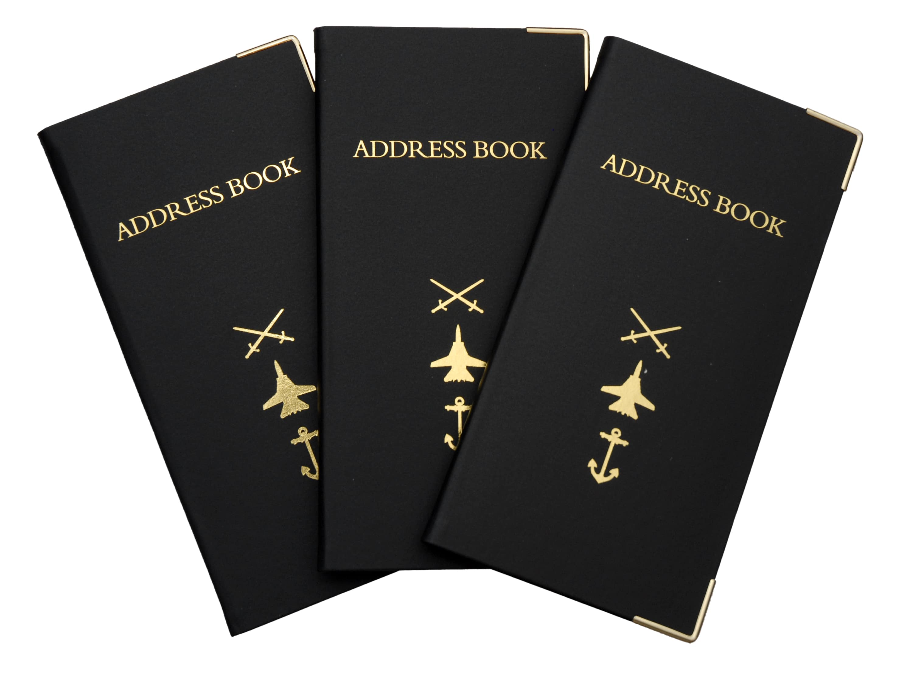 The Military Address Book - Companion to the Military Diary