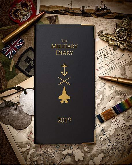 The Military Diary
