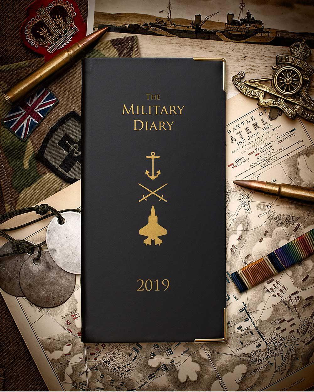 The Military Diary 2019