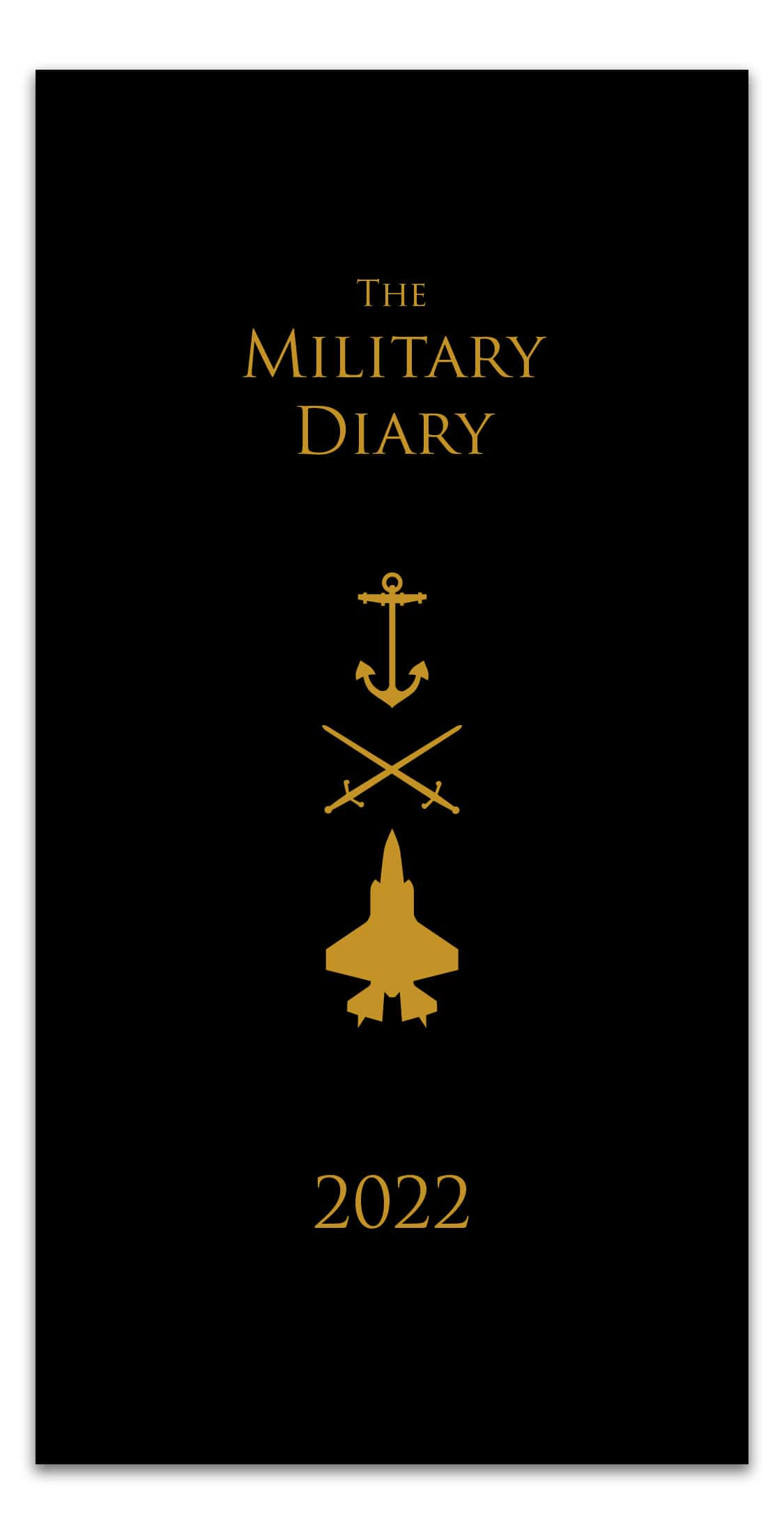 2022 The Military Diary