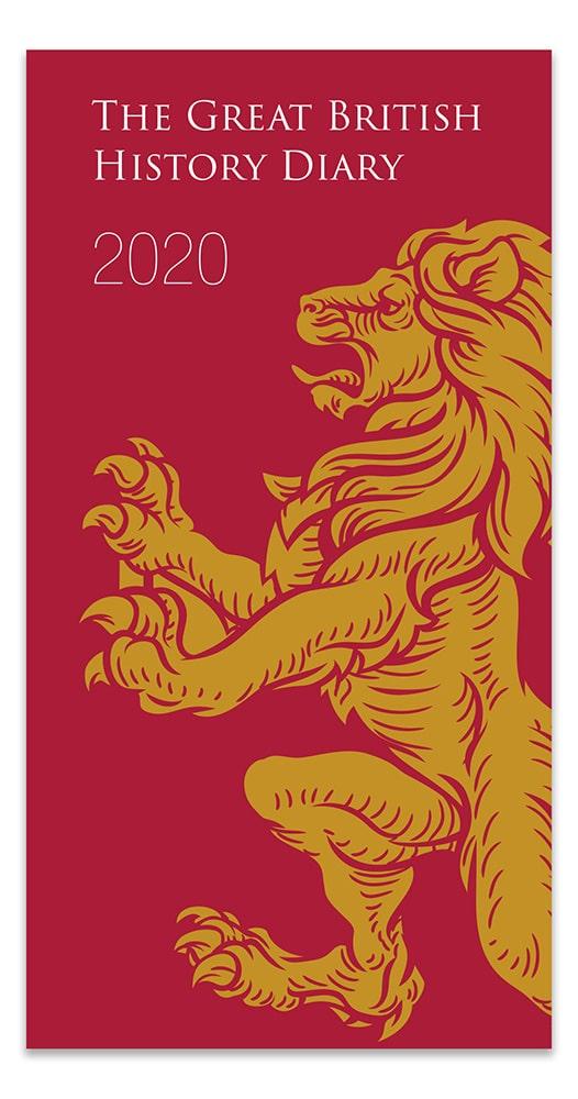 The Great British History Diary 2020