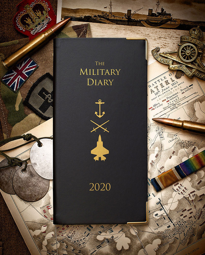 The Military Diary 2020