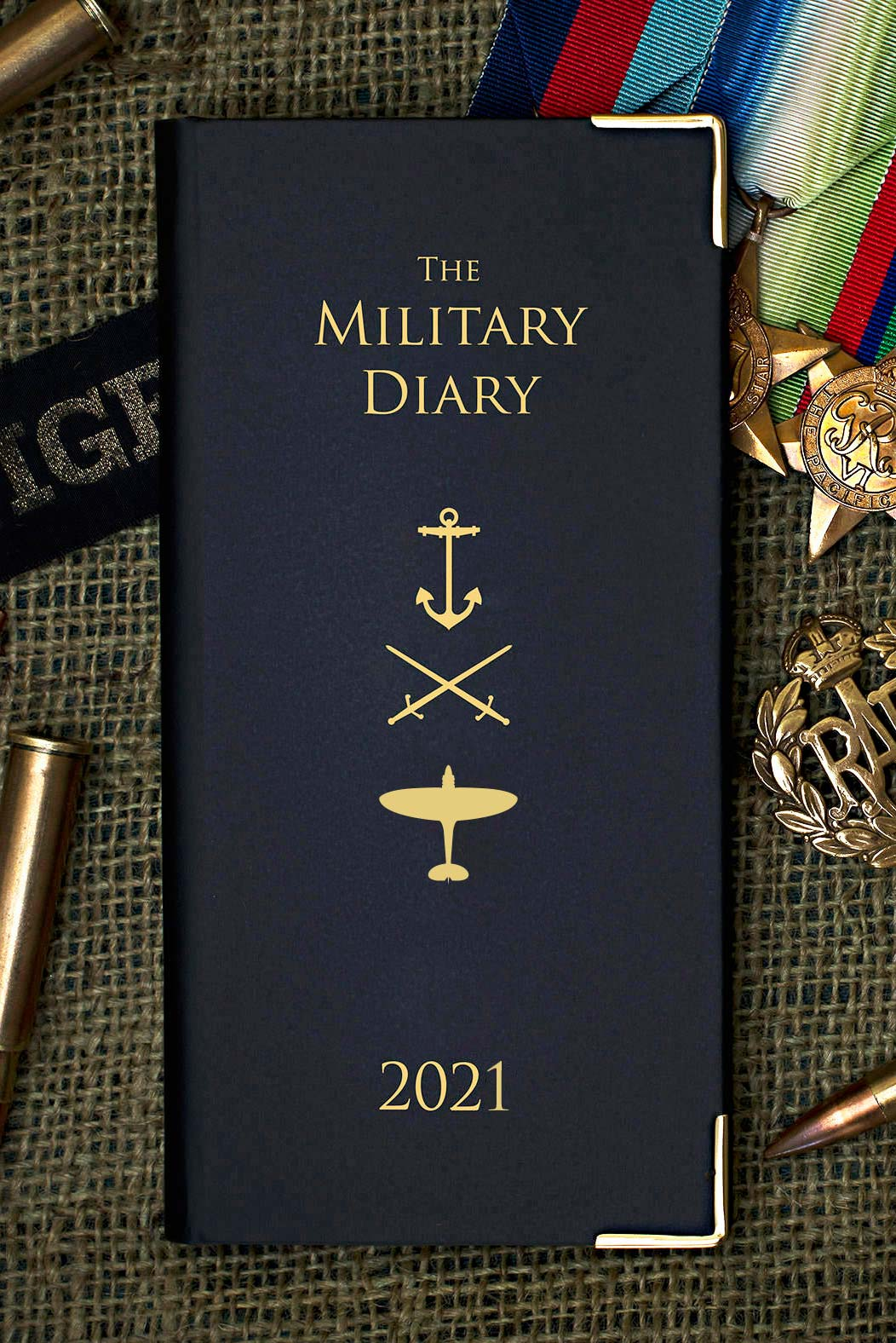 The Military Diary 2021